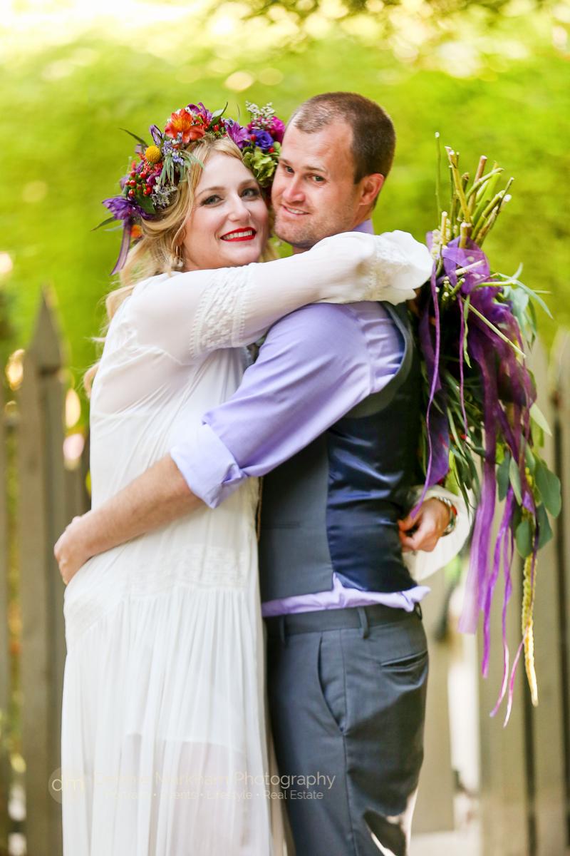 Boho Wedding_Cambria Pines Lodge_Destination Wedding_California_Central Coast_Debbie Markham Photography-