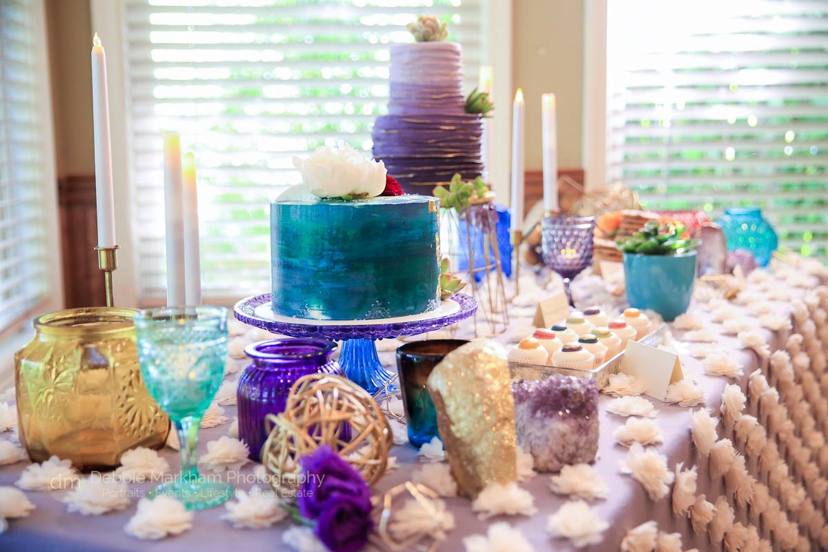 Boho Wedding_Cambria Pines Lodge_Destination Wedding_California_Central Coast_Debbie Markham Photography-3443
