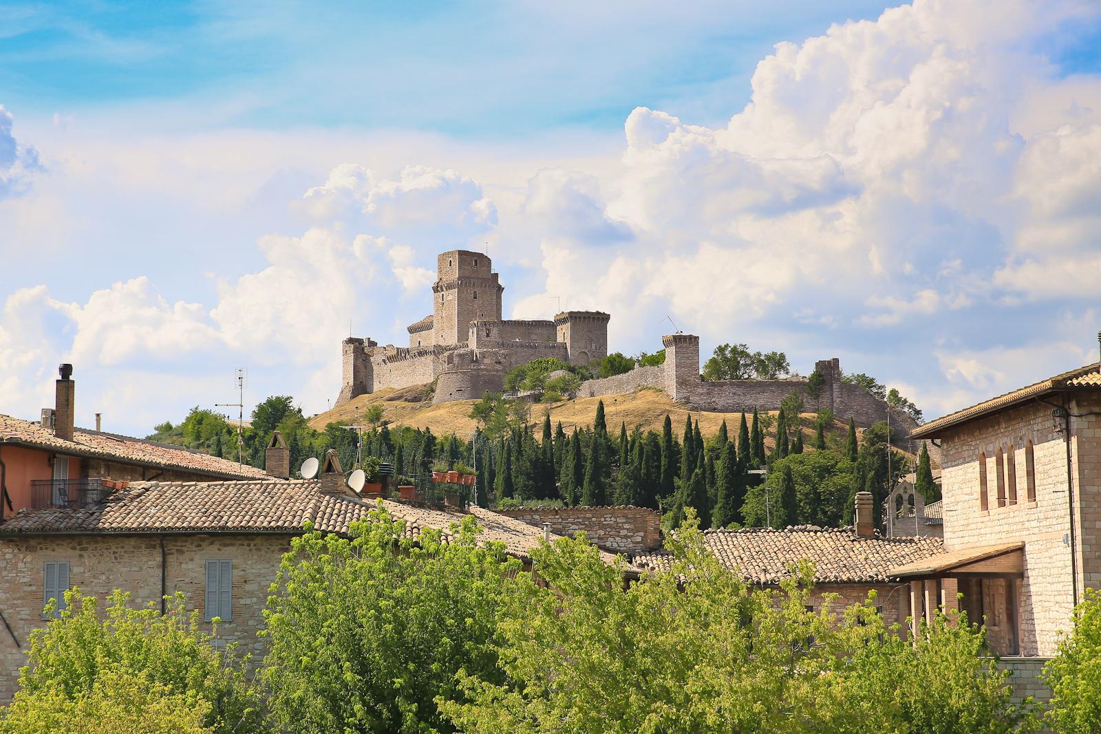 Assisi fb-1980