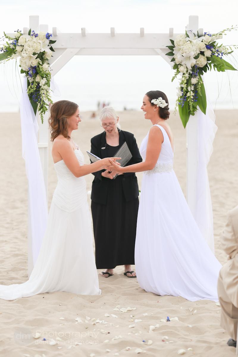 Weddings Debbie Markham Photography