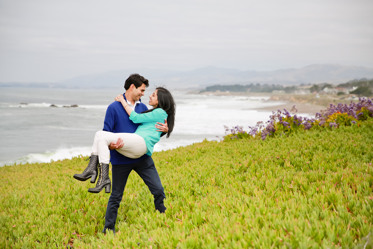 Surprise Proposal_Moonstone Beach_Cambria-8661