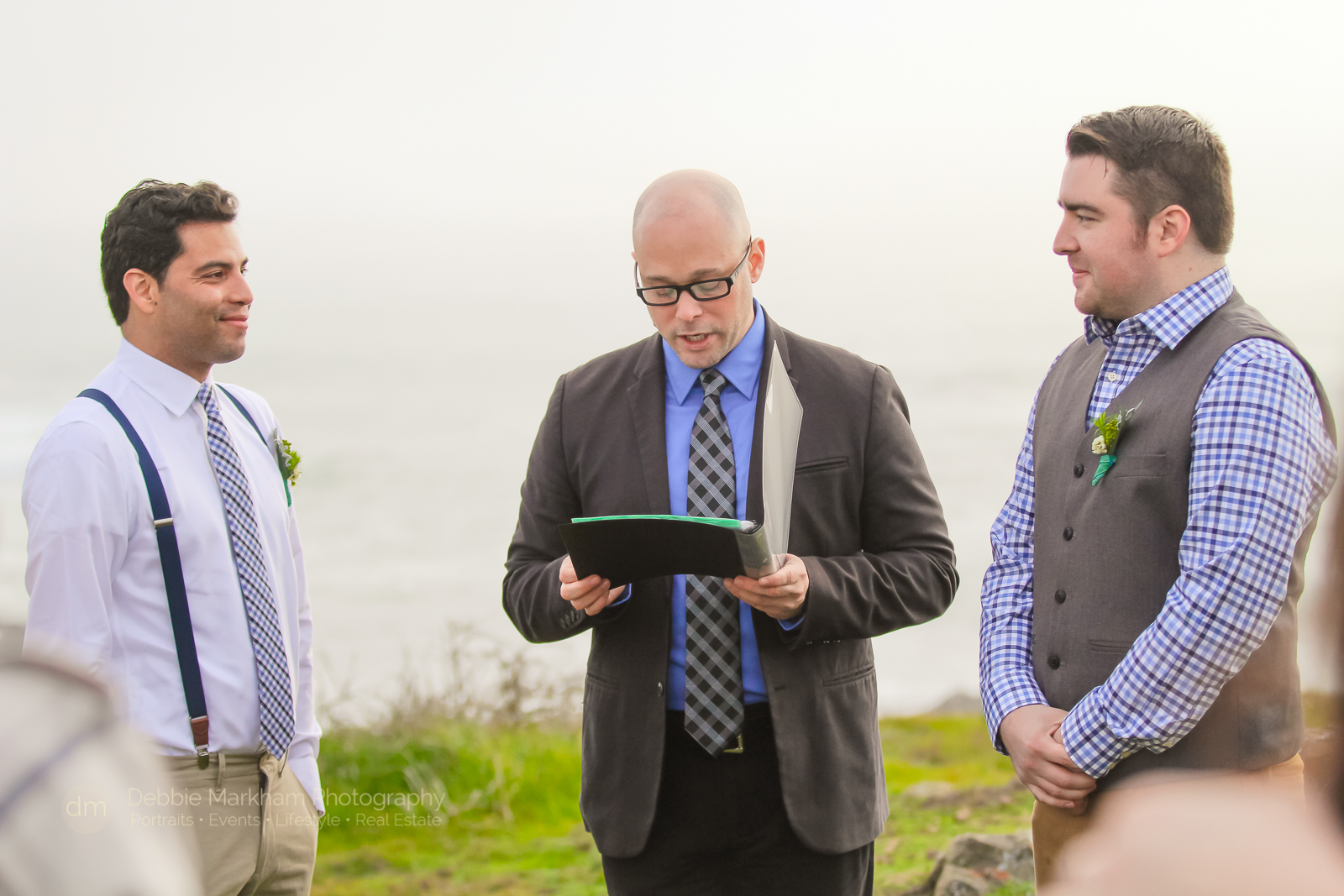 A+R_Gay Wedding_Portraits_Married_Cambria_Robin's_California_Coast__Photographer-18