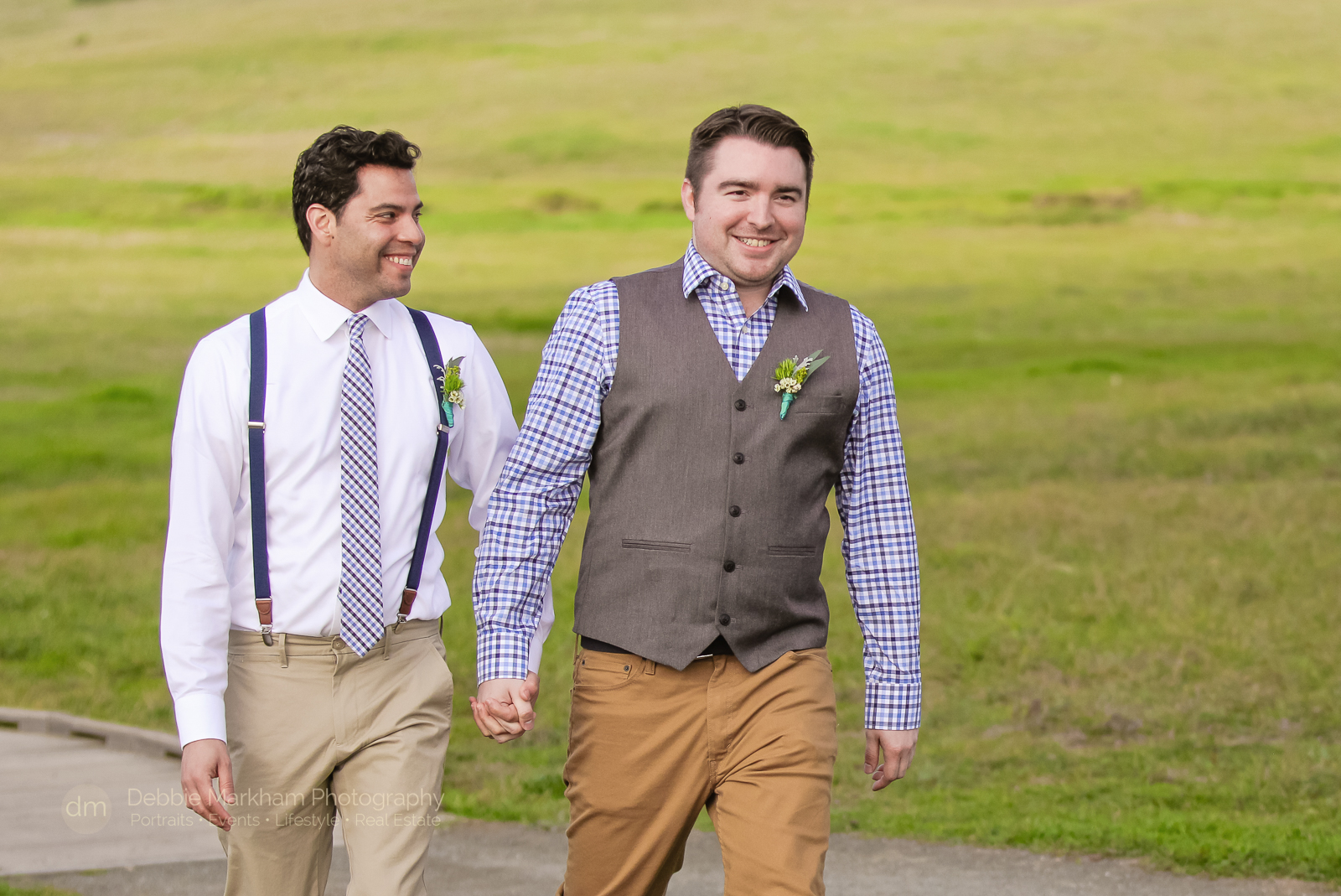 A+R_Gay Wedding_Portraits_Married_Cambria_Robin's_California_Coast__Photographer-47