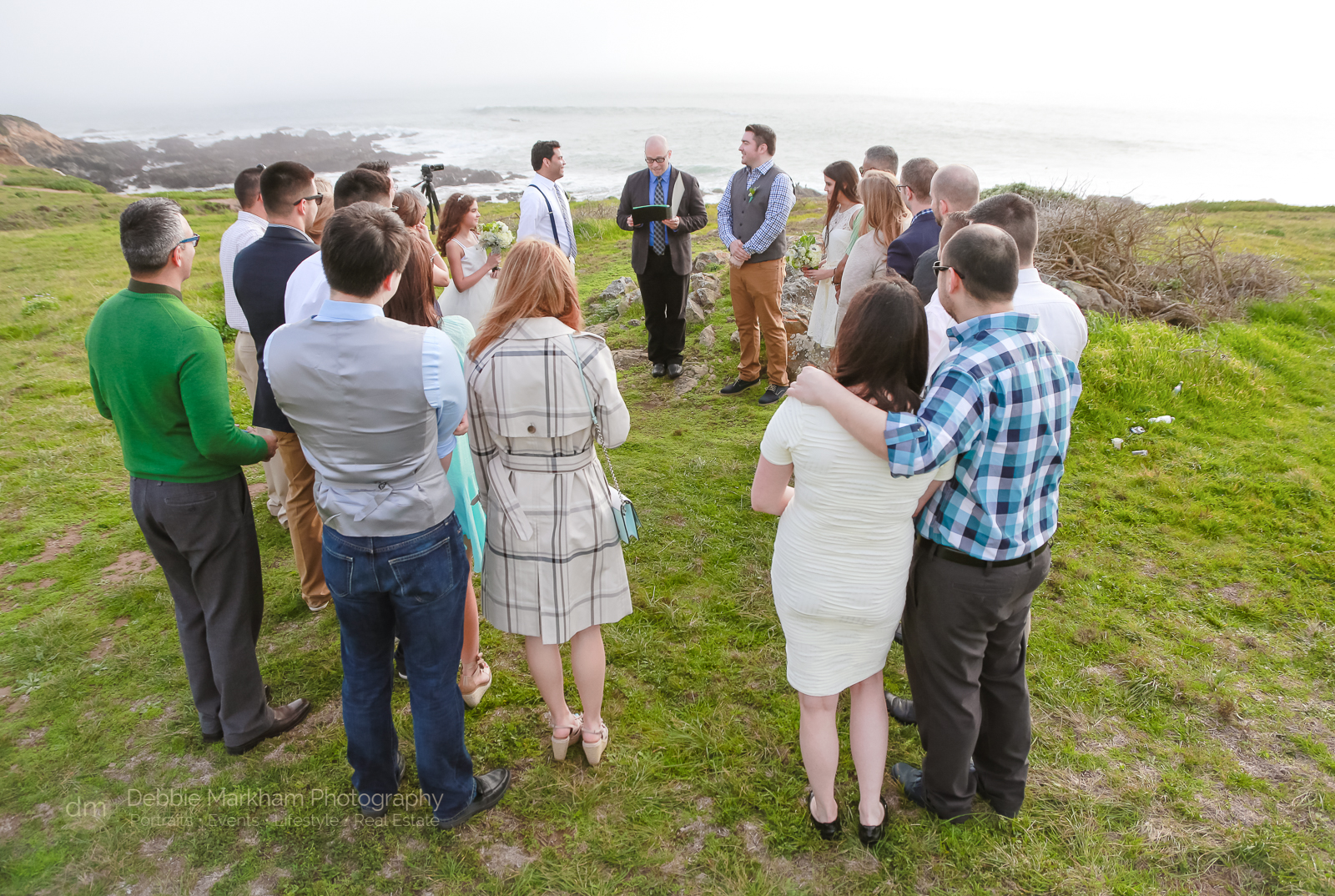 A+R_Gay Wedding_Portraits_Married_Cambria_Robin's_California_Coast__Photographer-6
