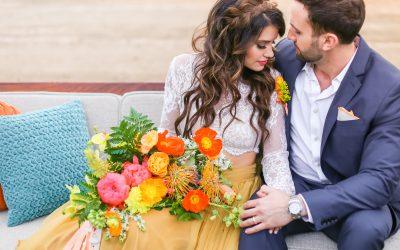 Cambria Wedding Photographer
