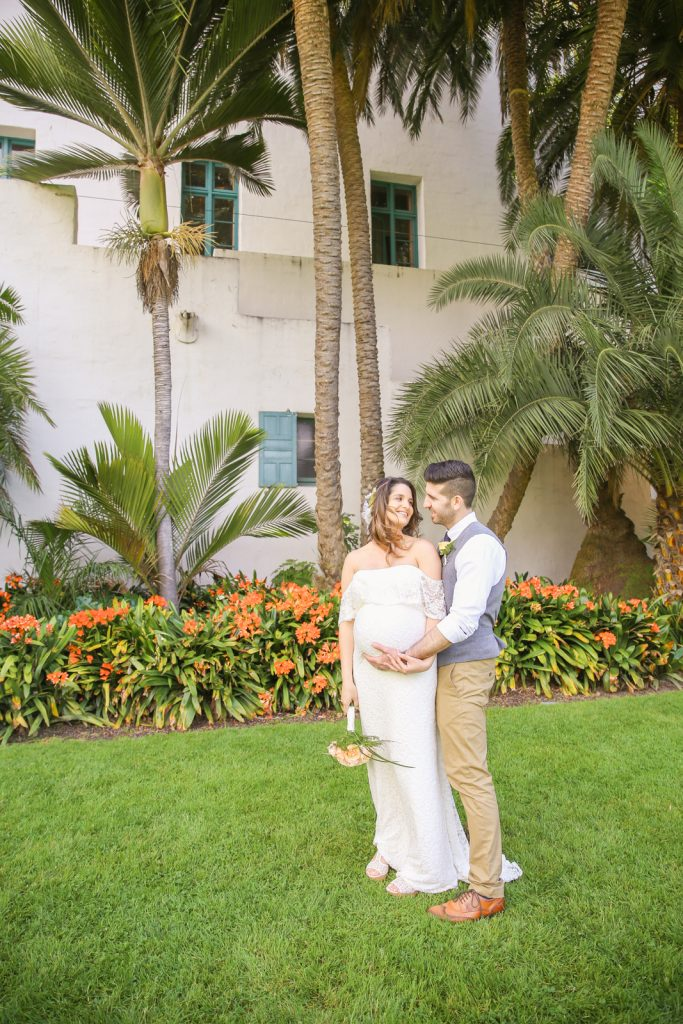 Santa Barbara Wedding