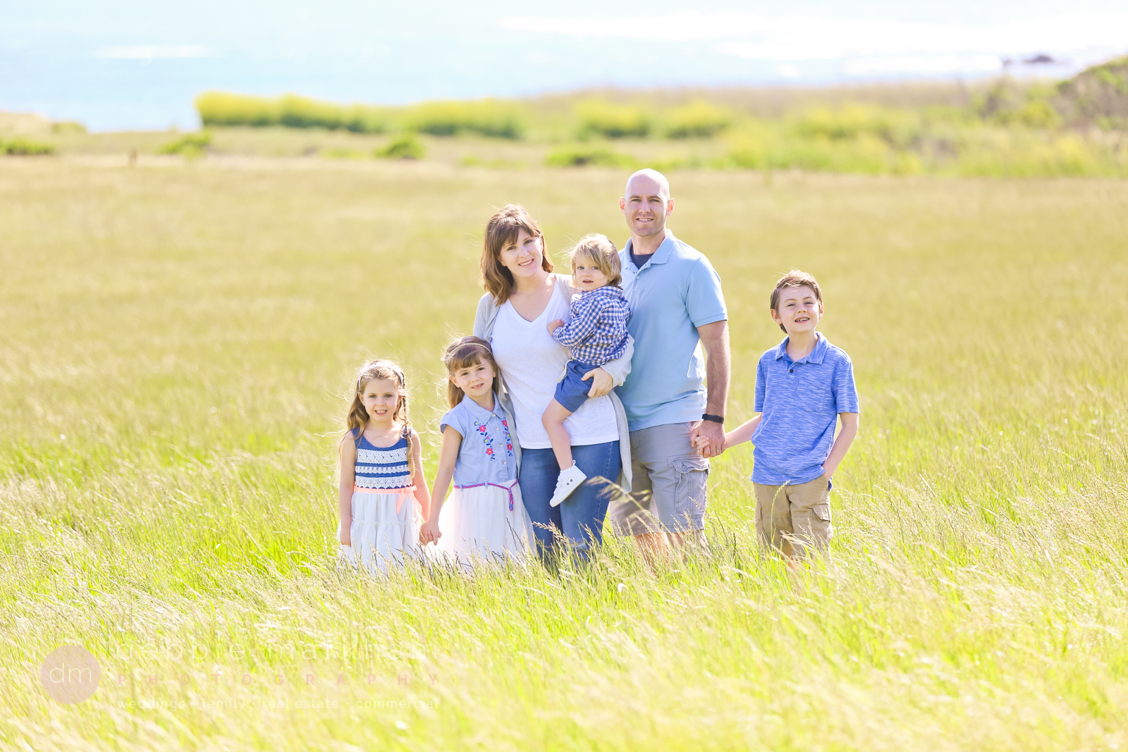Family Portraits in Cayucos_Photographer_Cambria_Debbie_Markham