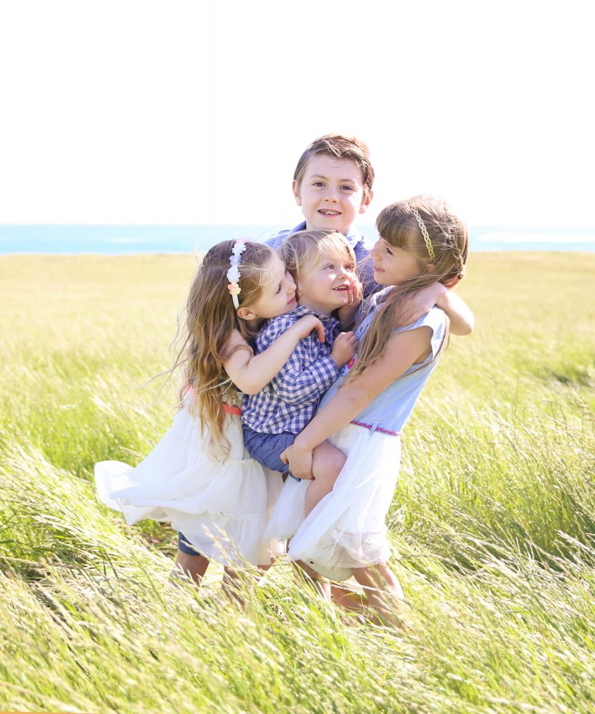 Family Portraits_Natural Light_Photographer_Debbie Markham_Cayucos_Cambria_California-