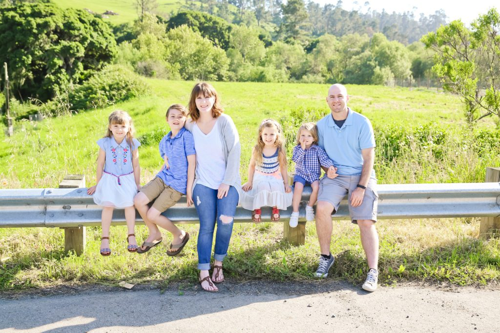 Family Portraits_Natural Light_Photographer_Debbie Markham_Cayucos_Cambria_California-5