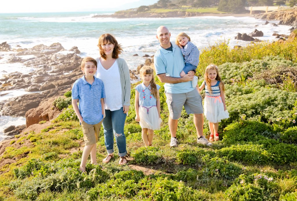 Family Portraits_Natural Light_Photographer_Debbie Markham_Cayucos_Cambria_California-8