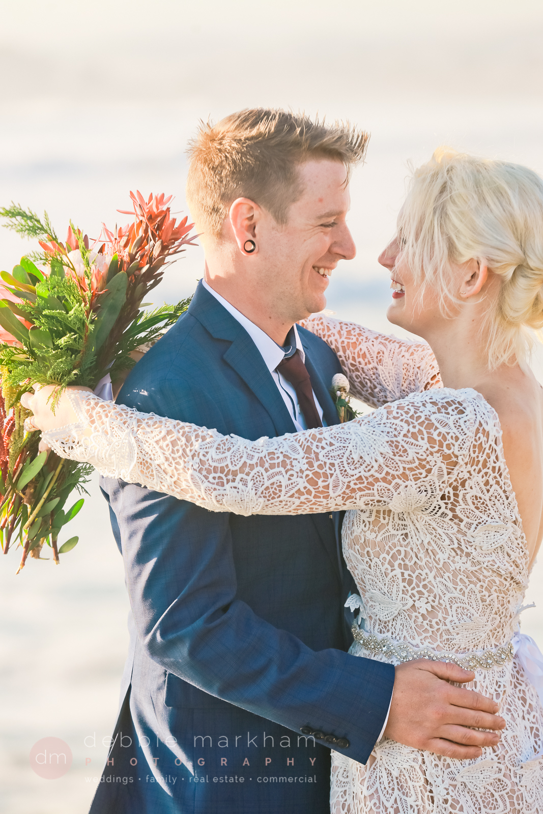 Boho Wedding on Big Sur Cliff-0777